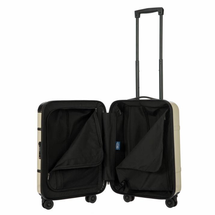 "Bellagio v1 21"" Carry-On Spinner Trunk"