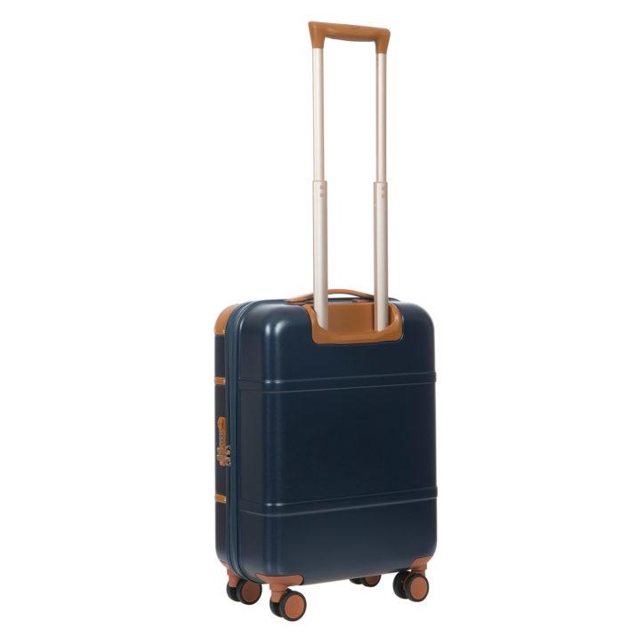 "Bellagio V2.0 21"" Carry-On Spinner Trunk"