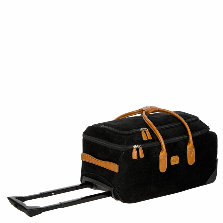 """Life 21"""" Carry-On Rolling Duffle Bag"""