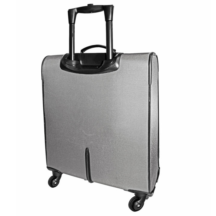 """Pronto 21"""" Wide-Body Expandable Spinner"""