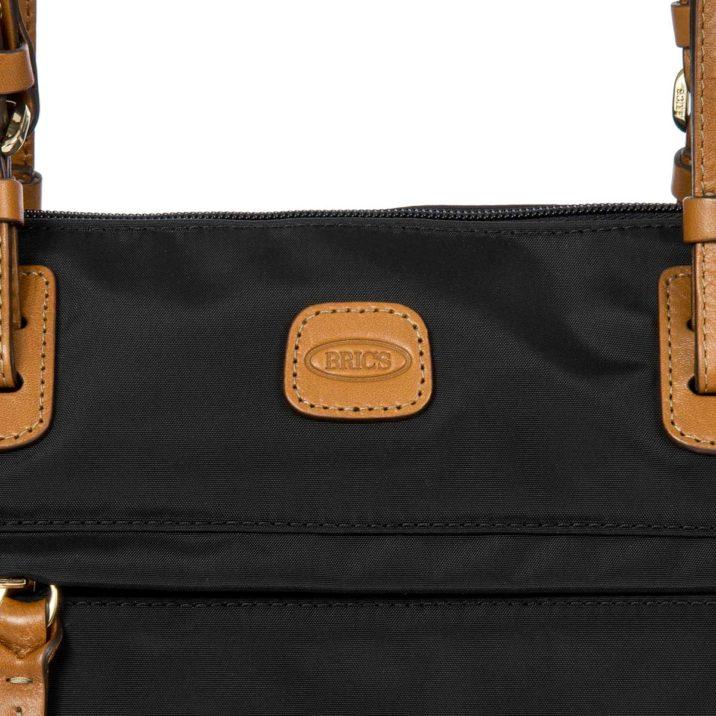 X-Bag Large Sportina 3-Way Shopper Tote Bag