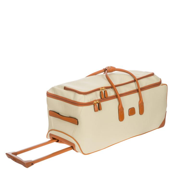 """Firenze 28"""" Rolling Duffle Bag"""