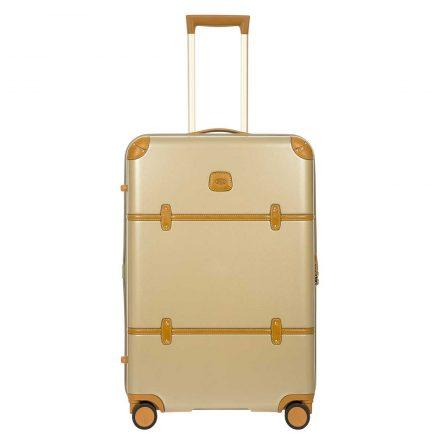"Bellagio 27"" Spinner - Gold | BRIC'S Luggage"