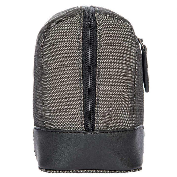 Monza Necessaire - Gray | BRIC'S Luggage