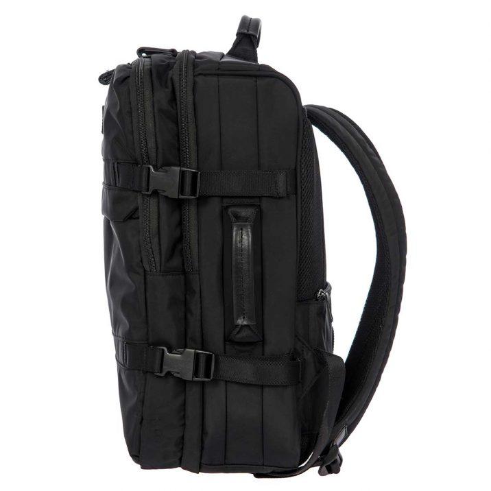 X-Bag Montagna Backpack - Black | BRIC'S Travel Bag