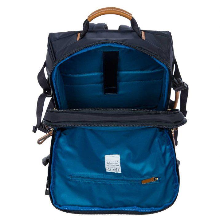 X-Bag Montagna Backpack - Blue | BRIC'S Travel Bag
