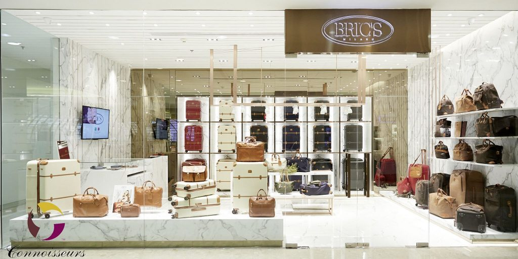 Store Locator   BRIC'S MILANO