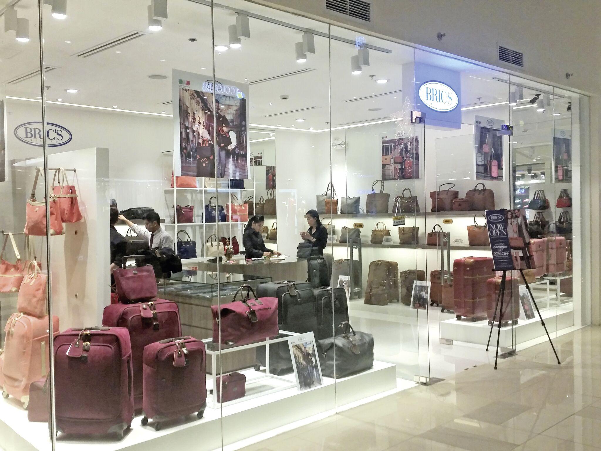 BRIC'S Travel Bag Store