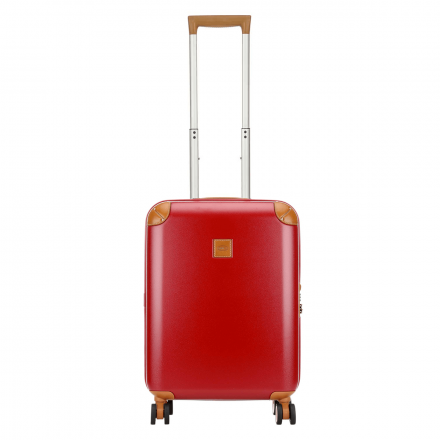 "Amalfi 21"" carry-on spinner - Red"